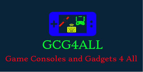 Game Consoles and Gadgets 4 All